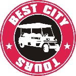 Best city tours logo